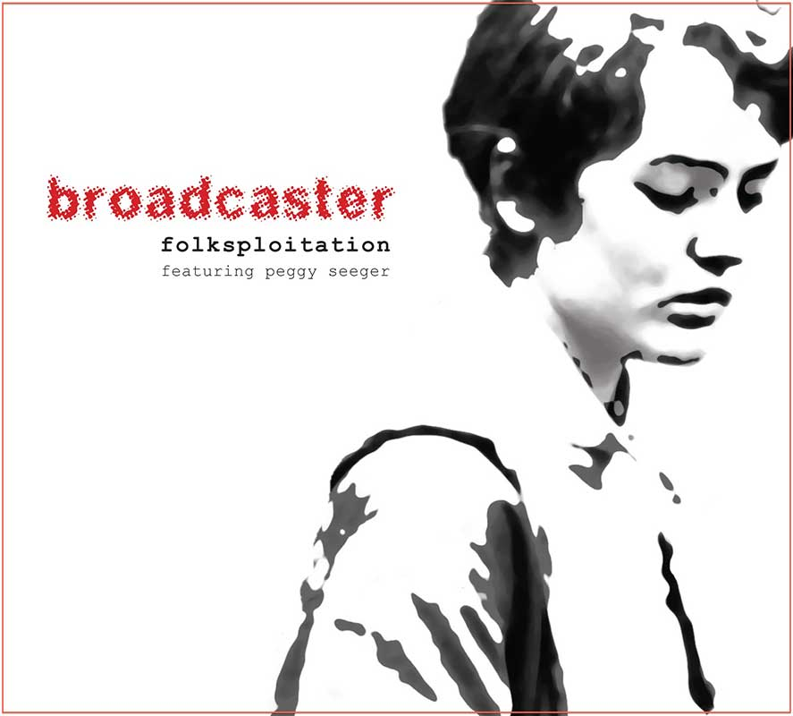 Broadcaster Folksploitation