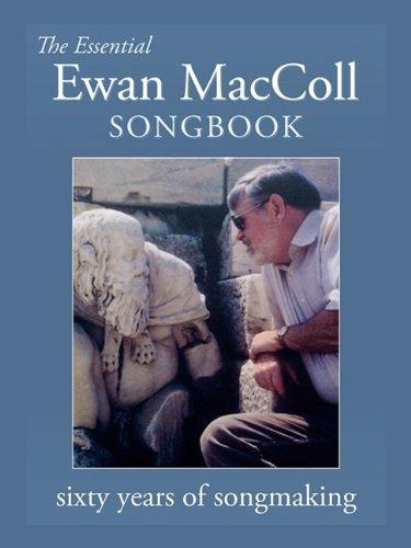 Ewan MacColl Songbook