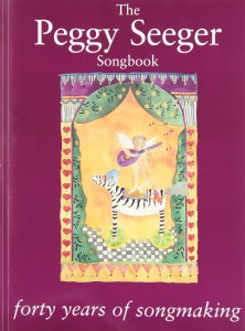Peggy seeger songbook