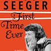 Peggy Seeger First Time Ever A Memoir