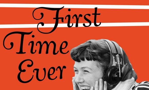 Peggy Seeger First Time Ever A Memoir