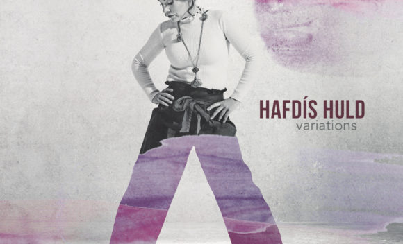Hafdis Huld Variations cover shot
